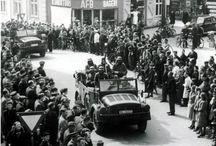 Danmarks besættelse / Denmark during World War II