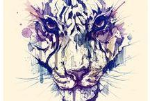 Art: Tattoo's Idea's I Love