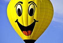 Smil / Smiley faces