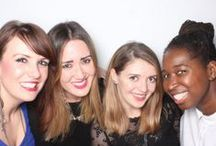 Life at Adaptly / Sometimes, we like to have fun. OK - it's all the time!