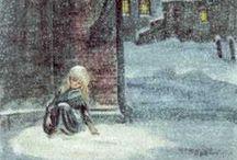 H. C. Andersens eventyr / Fairy tales of Hans Christian Andersen