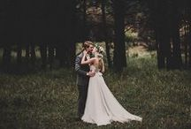 Weddings / Inspiration for Brides and Grooms