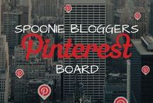 Spoonie Bloggers / A group #SpoonieBloggers board for all spoonie/chronic health bloggers. Email me - MrsJeeby@gmail.com to be added to the board.