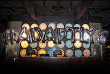 6th Birthday Bash / Adaptly turned 6 in February and celebrated with a rooftop bash at PH-D!