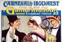 Poster - Hungary