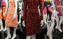 DVF Wrap Dresses