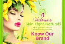 ONLY OUR BRAND PRODUCTS! / Natural Skincare and Health, Beauty and Fitness Necessities to help you look and feel amazing. Don't Compromise when it comes to your precious skin, natural beauty and long term health.  We use high grade bio compatible Natural Ingredients, GMO Free, Cruelty Free, and Environmentally Responsibility Methods! Try one today and join the Natural Beauty Revolution. You Deserve The Best!