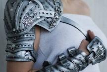 Armor Fashion