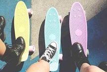 ✼ boarding ✼