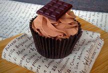 I miei Cupcakes