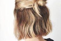 ✿ HAIR ✿