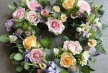 Valentines Day by Passionflower / A selection of our Valentine's flower bouquets and arrangements