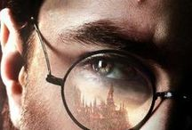 Harry Potter / by alex clark