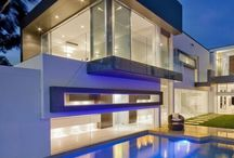 Home exterior  / Dreams can become reality. How will you get there?!