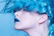 TINTURA / Peinados y coloraciones