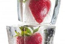Eper - Strawberry / Minden, ami eper: receptek, egyéb nyalánkságok.