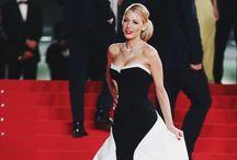 best dress.red carpet / Dresses