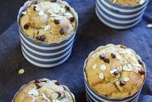 Skinny Muffin and Cupcake Recipes / Healthy Muffins and Cupcakes Recipes!!! You won't believe these recipes are healthy. From Keto and paleo options to quick and easy healthy recipes for your picky eaters.