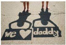 Apák napja - Father's day / Ötletek, inspirációk apák napjára