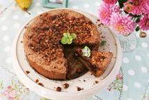 Špaldové  a bezlepkové koláčiky / Pochutnajte si na koláčikoch , ktoré neobsahujú lepok! www.danela.sk