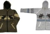 Winter / Stuff we love to keep warm during winter!