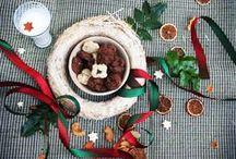 Vianoce / vynikajúce vianočné pečivo,zákusky a torty.  www.danela.sk