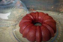 Le mie torte / Le torte che ho fatto