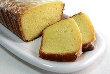 Pound & Loaf Cake