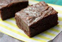 Brownies da fare