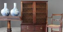 Victorian & Antique Furniture / Victorian & Earlier Furnishings