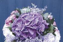 Floral: pastel