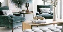 Make My House Pretty / Home design and decor ideas