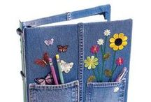 Jeans recycle