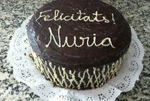 Tarta de Chocolate con Mermelada de Frambuesa / http://www.unrinconmuydulce.com/2013/04/22/tarta-de-chocolate-con-mermelada-de-frambuesa/