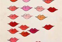 put on some lipstick now...
