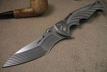 Favorite knives