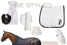 Be Styled - Imperial Riding / Be styled...share with us as well your favorite outfits and combinations!