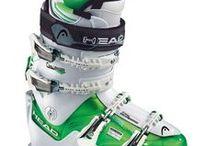 Ski boots for men