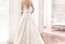 Eddy K wedding dresses
