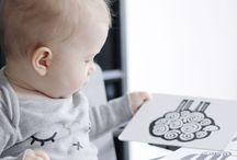 m o n o c h r o m e ◀︎ b a b y / Monochrome baby  monochrome baby accessories monochrome kids, monochrome nursery.