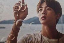 Jin | 김 석진