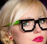 Mode Geek / Fashion! Men's fashion and women's fashion. What's most important is that this is Mode Geek!