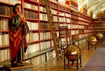 Manuscripts/Illuminations & Bibliotech