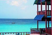 Beaches & Oceans