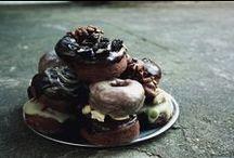 Doughnuts  / by bakinginpyjamas.com