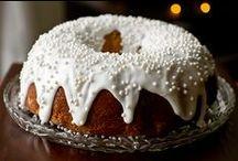 Cakes - Bundt / by bakinginpyjamas.com