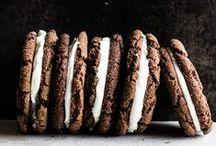 Cookies / by bakinginpyjamas.com