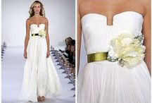 wedding dresses to die 4 / i want to have a wedding...over and over