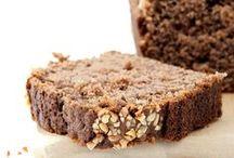 Loaf Cakes / by bakinginpyjamas.com