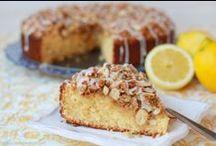 Cake / by bakinginpyjamas.com